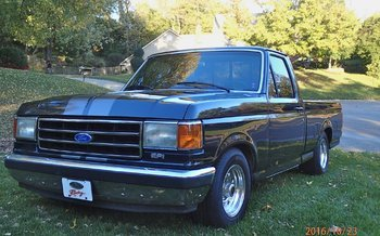 1990 Ford F150 for sale 100837618