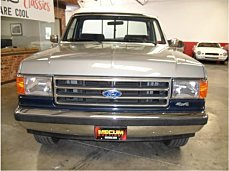 Ford f150 classics for sale classics on autotrader 1990 ford f150 4x4 regular cab for sale 100886297 publicscrutiny Images
