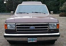 1990 Ford F150 for sale 100983865