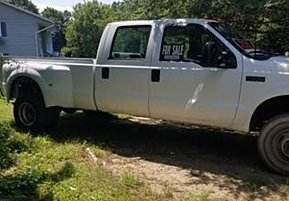 1990 Ford F350 for sale 100986568