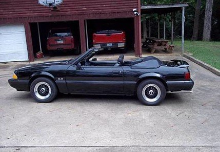1990 Ford Mustang for sale 100792500