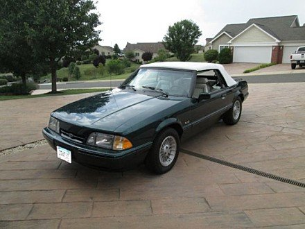 1990 Ford Mustang for sale 100960904