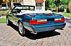 1990 Ford Mustang LX V8 Convertible for sale 100985465