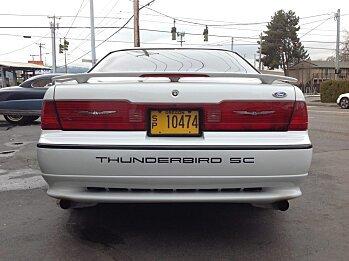 1990 Ford Thunderbird for sale 100742306
