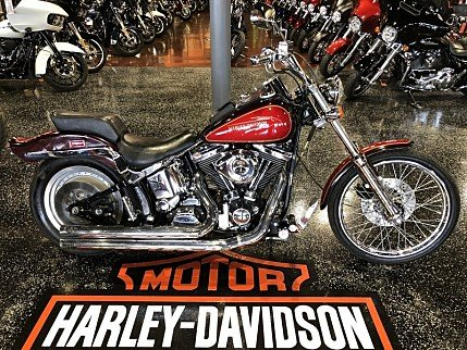 1990 Harley-Davidson Softail for sale 200555356