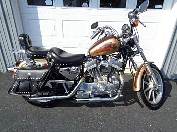 1990 Harley-Davidson Sportster for sale 200497551