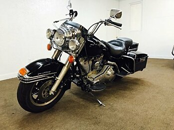 1990 Harley-Davidson Touring for sale 200517020