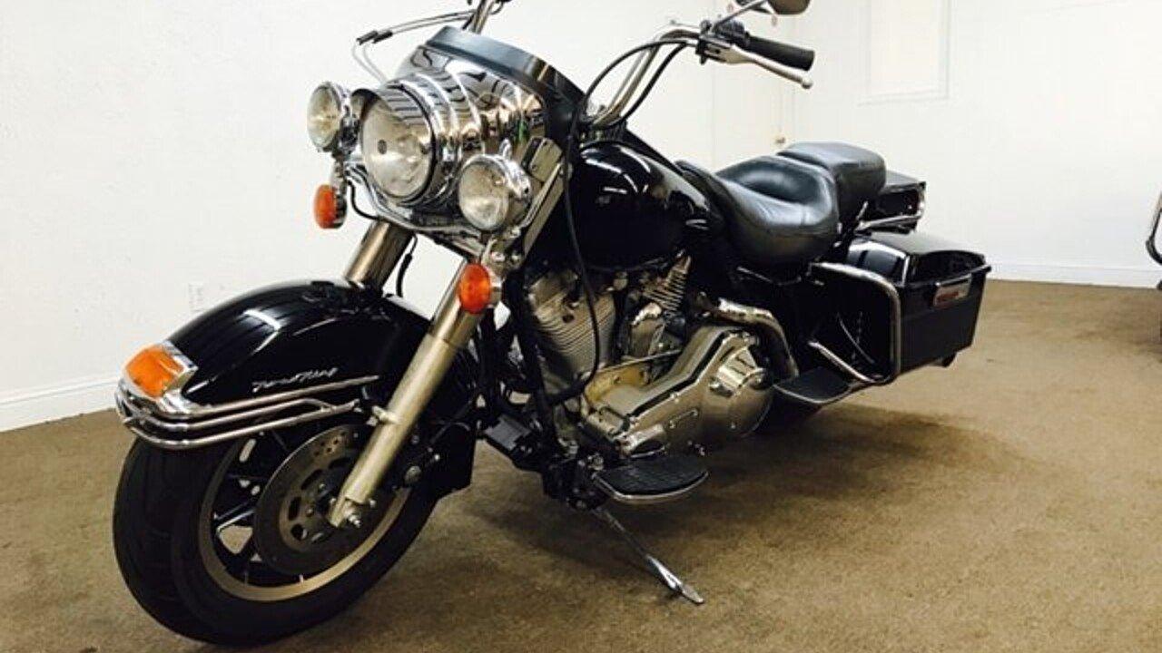 1990 Harley-Davidson Touring for sale 200517020