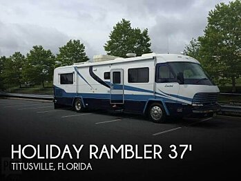 1990 Holiday Rambler Other Holiday Rambler Models for sale 300152866