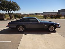 1990 Jaguar XJS V12 Coupe for sale 100751373