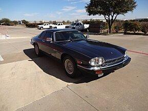 1990 Jaguar XJS V12 Coupe for sale 100751373