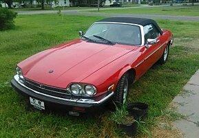 1990 Jaguar XJS V12 Convertible for sale 101009802
