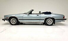 1990 Jaguar XJS V12 Convertible for sale 101018914