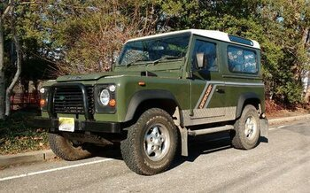 1990 Land Rover Defender for sale 100876248