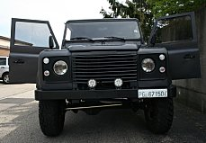 1990 Land Rover Defender for sale 100879110