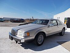 1990 Lincoln Mark VII for sale 100847786