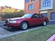 1990 Lincoln Mark VII LSC for sale 100856795