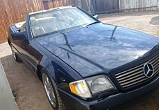 1990 Mercedes-Benz 300SL for sale 100865061