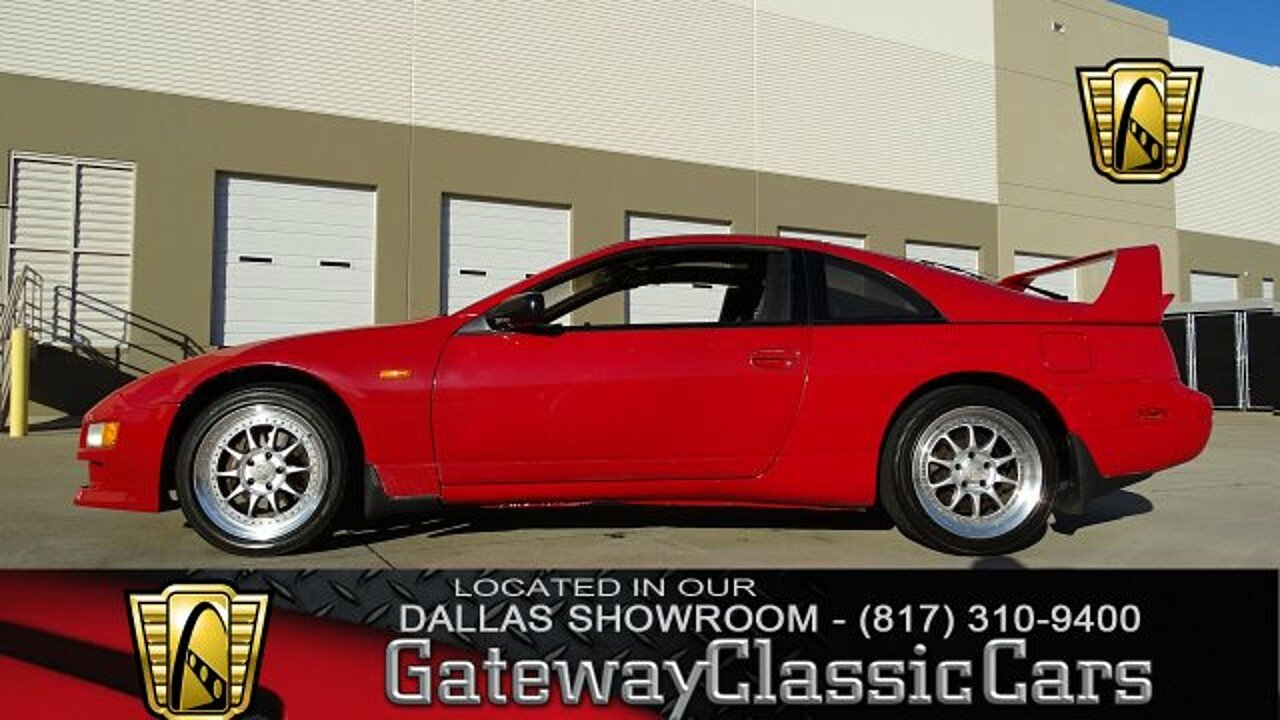 1990 Nissan 300ZX for sale 100929698