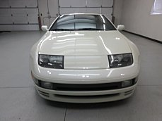 1990 Nissan 300ZX Twin Turbo Hatchback for sale 100867987