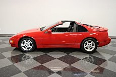 1990 Nissan 300ZX Twin Turbo Hatchback for sale 100911994