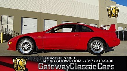 1990 Nissan 300ZX for sale 100949498