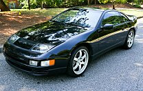 1990 Nissan 300ZX Twin Turbo Hatchback for sale 101005768