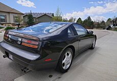 1990 Nissan 300ZX Hatchback for sale 101011883