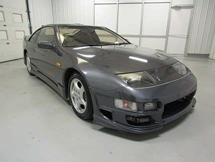 1990 Nissan 300ZX for sale 101031223