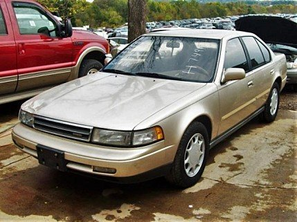 1990 Nissan Maxima for sale 100749609