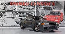 1990 Nissan Skyline for sale 100985723