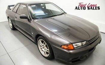 1990 Nissan Skyline GT-R for sale 100879289