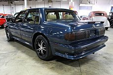 1990 Pontiac Bonneville SSE for sale 100919523