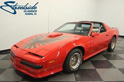 1990 Pontiac Firebird for sale 100978327