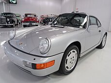 1990 Porsche 911 Coupe for sale 101025538