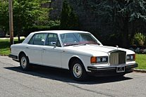 1990 Rolls-Royce Silver Spur for sale 100733784