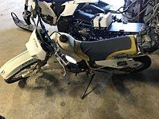 1990 Suzuki DR350 for sale 200590754