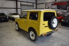 1990 Suzuki Samurai for sale 100896086