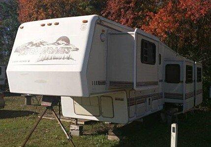 1990 Teton Casper for sale 300159609