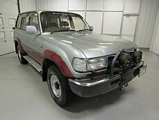 1990 Toyota Land Cruiser for sale 101013601