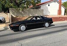 1990 Toyota Supra Turbo for sale 100906600