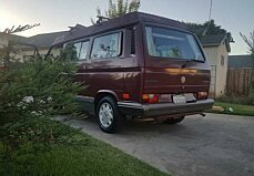 1990 Volkswagen Vanagon Multi-Van for sale 100916359