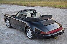 1990 porsche 911 Cabriolet for sale 101017618