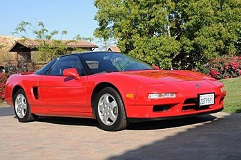 1991 Acura NSX for sale 100816391