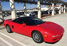 1991 Acura NSX for sale 100958095