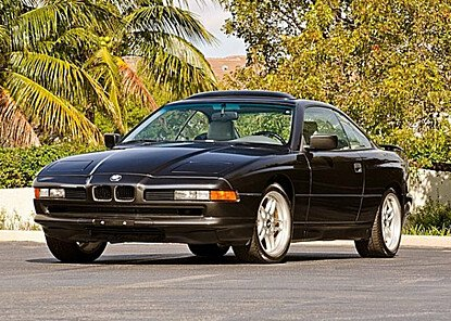 1991 BMW 850i for sale 100784545