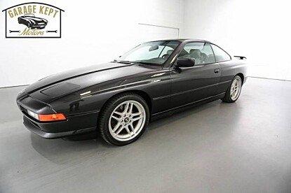 1991 BMW 850i for sale 100799500
