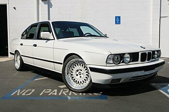 1991 BMW M5 for sale 100915004