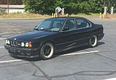 1991 BMW M5 for sale 100887780