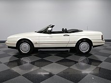 1991 Cadillac Allante for sale 100799592